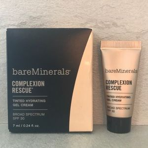 🎉 3/$15 bareMinerals Complexion Rescue Tinted Gel